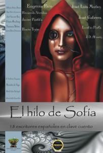 Portada El Hilo de Sofía