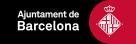 Logo Ayuntamiento BCN