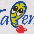 Logo Librería Talens