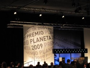 Foto Premio Planeta 2