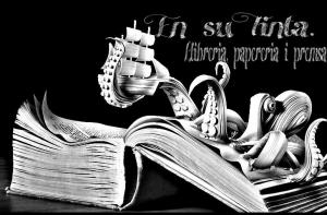 Imagen Librería En su Tinta