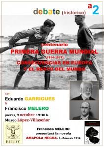 Presentación AN Ciudad Real 09 10 2014