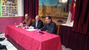 Foto Presentación Centro Manchego Badalona 22 11 2014 13