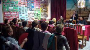 Foto Presentación Centro Manchego Badalona 22 11 2014 20