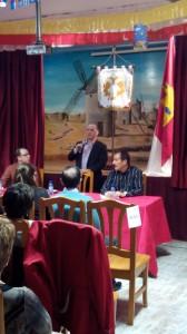 Foto Presentación Centro Manchego Badalona 22 11 2014 26