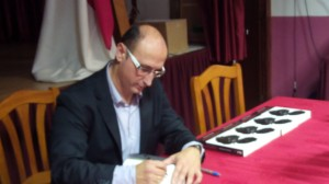Foto Presentación Centro Manchego Badalona 22 11 2014 5