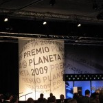 Foto Premio Planeta 2009