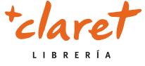 Logo librería Claret