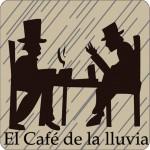 Logo El Café de la Lluvia