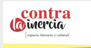 Logo Blog Contra La Inercia