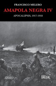 AMAPOLA NEGRA IV Carátula